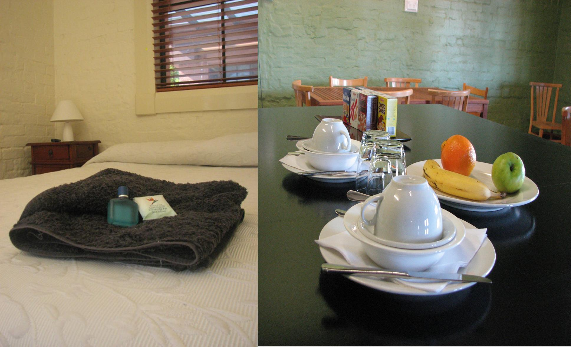 The Imperial Narromine - Accommodation in Brisbane