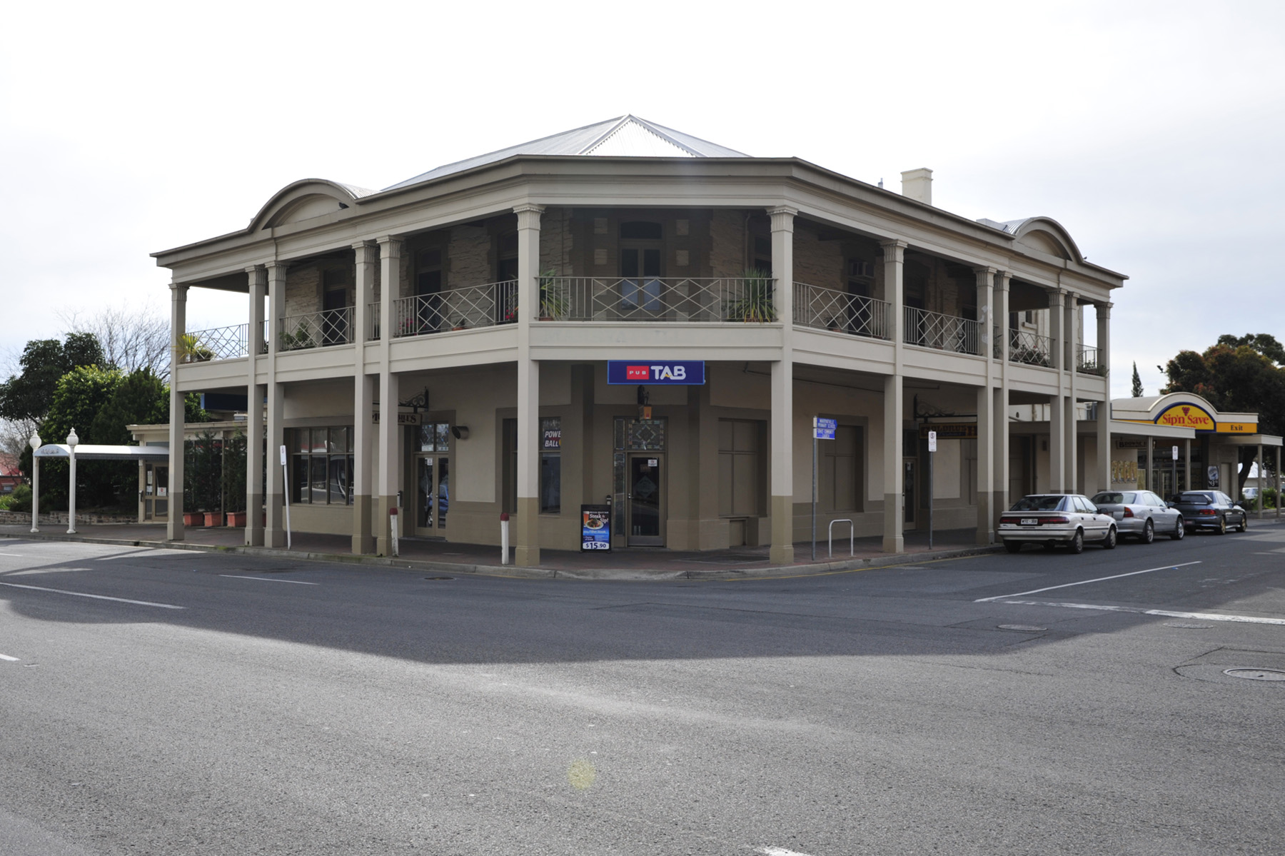 Marryatville Hotel - Accommodation in Brisbane