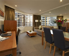 Accor Hotels  - Accommodation in Brisbane