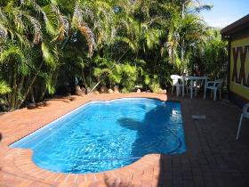 Royal Hotel Resort - Accommodation in Brisbane