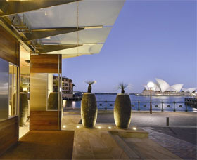 Park Hyatt Sydney - Accommodation in Brisbane
