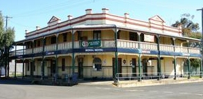 Royal Hotel Boggabri