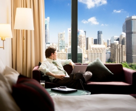 Pullman Sydney Hyde Park - Accommodation in Brisbane