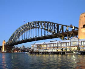 Pier One Sydney Harbour Autograph Collection  - Accommodation in Brisbane
