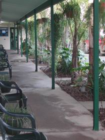 Pinnaroo Motel - Accommodation in Brisbane