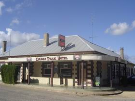 The Darke Peak Hotel