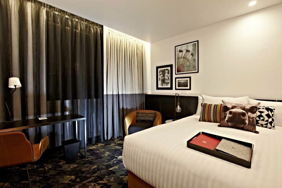 Rydges Fortitude Valley Brisbane - Accommodation in Brisbane