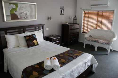 Riverside Motel Karuah  - Accommodation in Brisbane