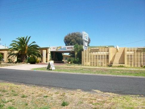 Nhill Oasis Motel - Accommodation in Brisbane