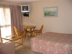 Best Western Beaumaris Bay Motel