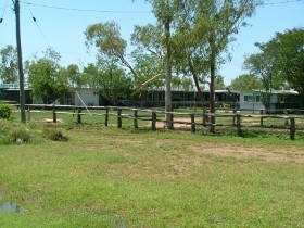 Julia Creek Motel - Accommodation in Brisbane