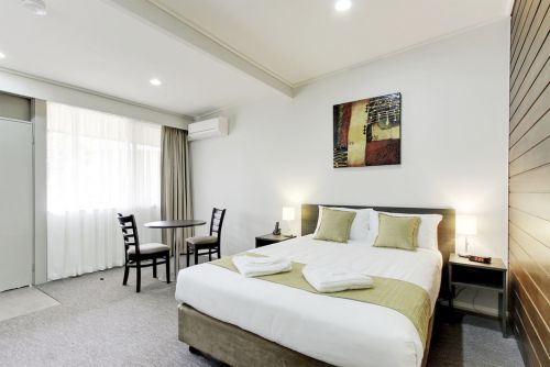 Motel In Bairnsdale - Accommodation in Brisbane