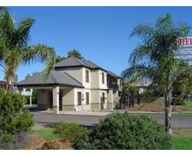 Narrabri Motel amp Caravan Park - Accommodation in Brisbane