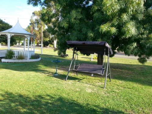 Gazebo Motor Inn - Accommodation in Brisbane