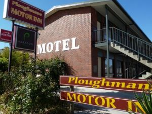 Ploughmans Motor Inn - Accommodation in Brisbane