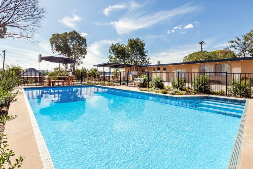 Gulgong Motel - Accommodation in Brisbane