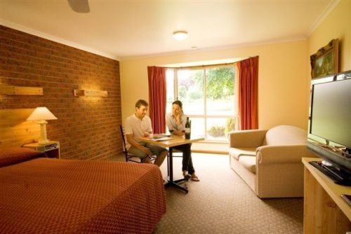 AAt 28 GOLDSMITHGolden Chain Motel - Accommodation in Brisbane