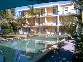 Broadwater Keys - Accommodation in Brisbane