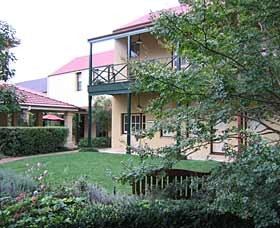 Mary Mackillop Place - Accommodation in Brisbane