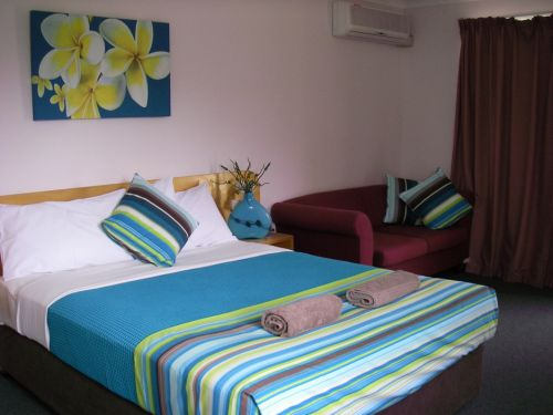Kilcoy Gardens Motor Inn - Accommodation in Brisbane