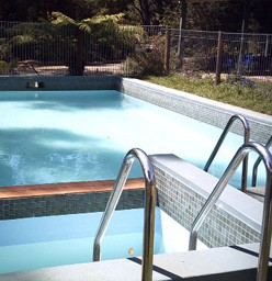 Sanctuary House Resort Motel - Healesville