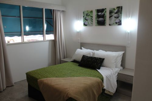 Ashwood Motel - Accommodation in Brisbane