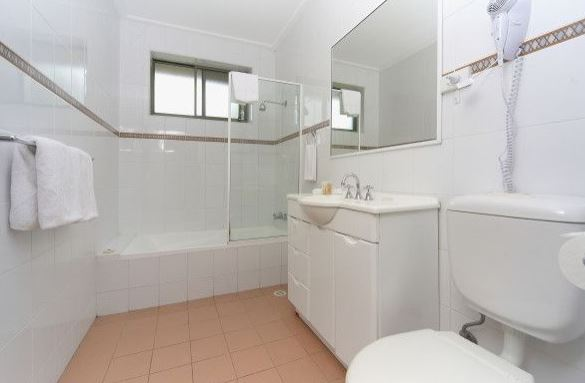 North Parramatta Serviced Apartments - Accommodation in Brisbane