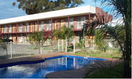 Moama Tavern Palms Motel - Accommodation in Brisbane