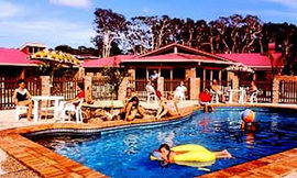 Wombat Beach Resort - Accommodation in Brisbane