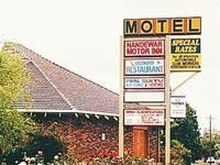 Nandewar Motor Inn - Accommodation in Brisbane