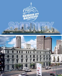 Harbour City Backpackers - Accommodation in Brisbane