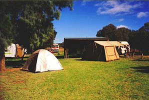 Princes Hwy Caravan Park - Accommodation in Brisbane