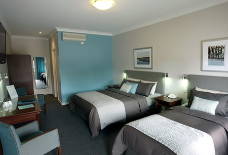 Pastoral Hotel Motel - Accommodation in Brisbane
