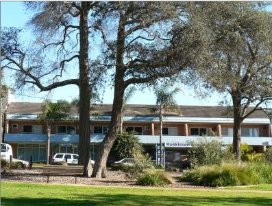 Huskisson Beach Motel - Accommodation in Brisbane