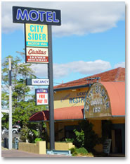 City Sider Motor Inn - Accommodation in Brisbane