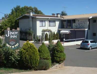 Jindy Inn - Accommodation in Brisbane