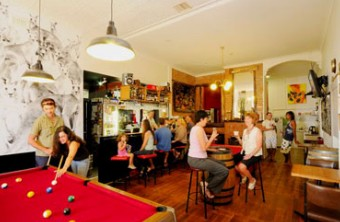Cambrai Backpackers - Accommodation in Brisbane