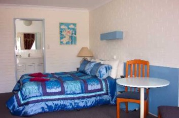 Colonial Inn Tamworth - Accommodation in Brisbane