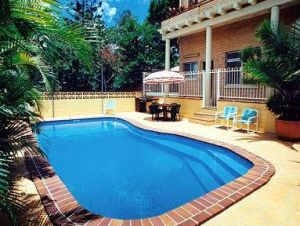 Paramount Motel And Serviced Apartments - Accommodation in Brisbane