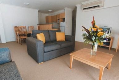 Quest Rosehill - Accommodation in Brisbane