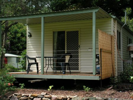 Mount Warning Rainforest Park - Accommodation in Brisbane