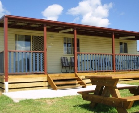 Stoney Park Watersports And Recreation - Accommodation in Brisbane