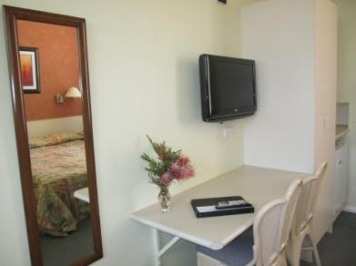 Wingham Motel - Accommodation in Brisbane