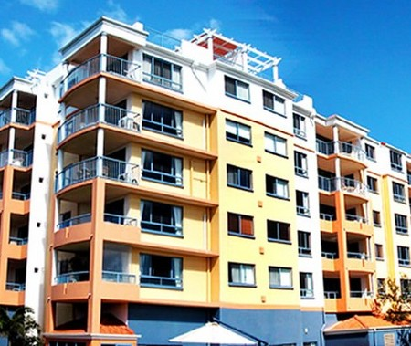 Salerno On The Beach - Accommodation in Brisbane