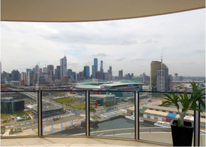Apartments  Docklands - Accommodation in Brisbane