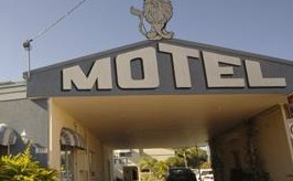 Best Western Kimba Lodge Motel