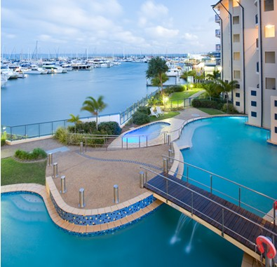Mantra Hervey Bay - Accommodation in Brisbane