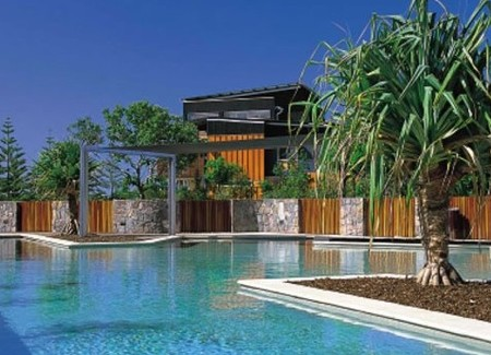 Grand Mercure Twin Waters - Accommodation in Brisbane