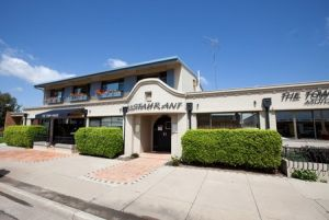 The Town House Motor Inn - Sundowner Goondiwindi - Accommodation in Brisbane