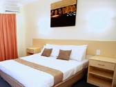 Emerald Maraboon Motor Inn - Accommodation in Brisbane